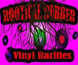Rootical Dubber.com Vinyl Rarities